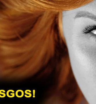 Consecuencias del tinte de cabello