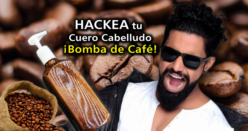 Shampoo de cafe beneficios 4