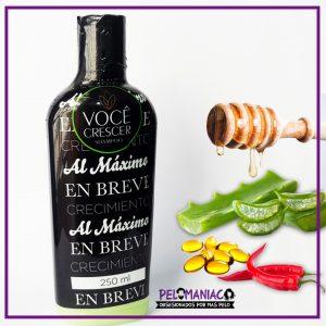 Shampoo Voce Crescer Pelomaniaco 2