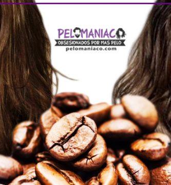 cafe para el cabello para que sirve y beneficios