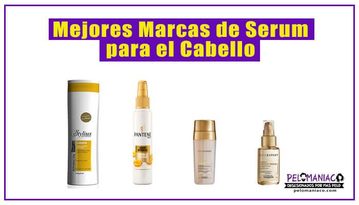 mejores marcas serum para el cabello tratamiento capilar pelomaniaco