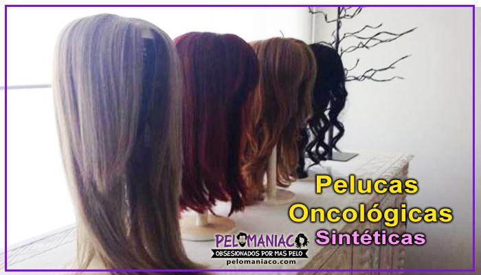 pelucas oncologicas sinteticas
