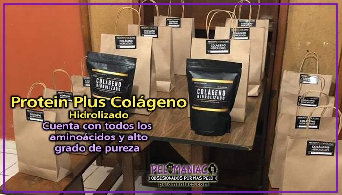 Colageno Hidrolizado protein plus colageno en Tampico Madero Mexico