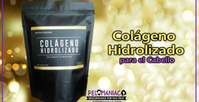 colageno hidrolizado para el cabello protein plus colageno