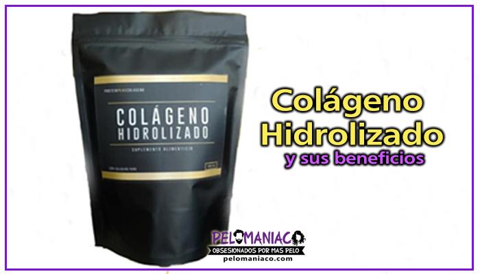 colageno hidrolizado para el cabello protein plus colageno beneficios