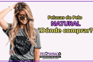 pelucas pelo natural
